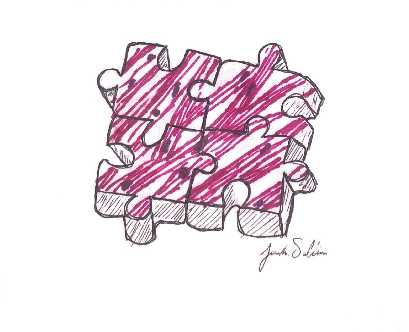 Manufactured Cardiac Tissue